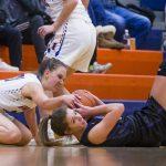 Girls Basketball: Edwardsburg 45 Three Rivers 20