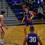 Boys Basketball: Edwardsburg 48 Three Rivers 39