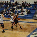 Girls Basketball: Three Rivers 54 Plainwell 40