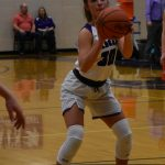 Girls Basketball: Three Rivers 40 Vicksburg 22