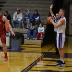 Boys Basketball: Three Rivers 77 Paw Paw 65
