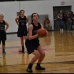 Girls Basketball: Three Rivers 69 Paw Paw 44