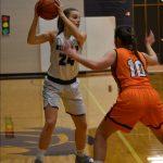 Girls Basketball: Three Rivers 70 Sturgis 25