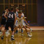 Boys Basketball: Sturgis 71 Three Rivers 60