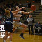 Girls Basketball: Three Rivers 46 Gull Lake 42
