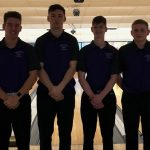 Bowling: Boys 2nd, Girls 7th at Conference Finals