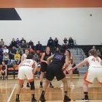 Girls Basketball: Three Rivers 63 Dowagiac 32