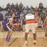 Boys Basketball: Dowagiac 63 Three Rivers 54