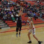 Girls Basketball: Three Rivers 57 Vicksburg 42