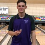 Bowling Regional: Boys 4th, Bryce Kennedy qualifies for State Finals