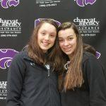 Girls Basketball: Miller, Heivilin named All-Conference