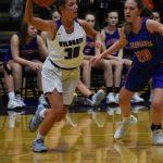 Girls Basketball District Final: Cats fall to Eddies 56-42