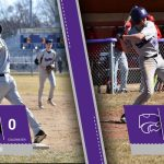 Baseball: Cats split with Coldwater