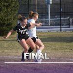 Girls Soccer: Cats win season opener 6-1