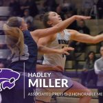 Girls Basketball: Miller named AP Honorable Mention All-State