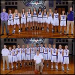 Basketball: Boys & Girls teams earn Academic Honorable Mention All-State