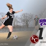 Girls Soccer: Cats fall on late goal to K-Central