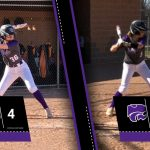 Softball: Cats take two from Huskies