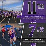 Track & Field: Gull Lake Invitational