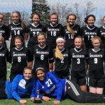 Girls Soccer: Cats win Holland Invitational