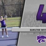 Girls Tennis: Hamilton Invitational