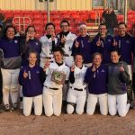 Softball: Cats win Coldwater Invitational