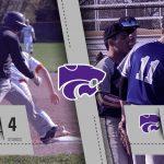 Baseball: Cats fall twice at Sturgis