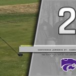Boys Golf:  Cats 2nd at Conference Jamboree #7, Stewart top golfer