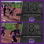 Track & Field: Cats at Loy Norrix Invite