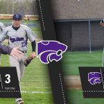 Baseball: Cats drop doubleheader to Redskins
