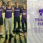Track & Field: Cats 5th at Harper Creek Coed Relays