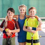 Summer Tennis: Registration now open for programs starting June 17