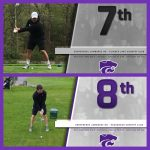 Boys Golf: Cats 7th & 8th today at Conf. Jamborees
