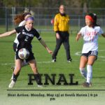 Girls Soccer: Paw Paw 3 Three Rivers 1