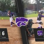 Softball: Cats fall to Comets