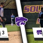 Softball: Cats take two from Rams