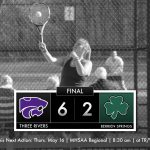 Girls Tennis: Three Rivers 6 Berrien Springs 2