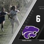 Girls Soccer: Three Rivers 6 Edwardsburg 2
