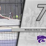 Girls Tennis: Cats 7th at Regional