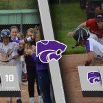 Softball: Cats split with Vicksburg