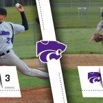 Baseball: Cats sweep Dowagiac