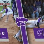 Softball: Cats win two on Seniors Night