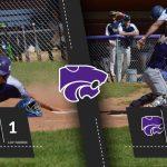 Baseball: Cats wrap up regular season with two wins
