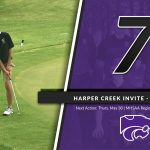 Boys Golf: Harper Creek Invitational