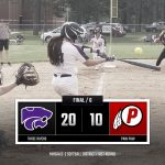 Softball: Cats advance to District Semifinals