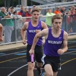 Track & Field: St. Joseph County Meet