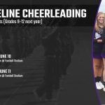 Sideline Cheerleading: Tryouts set for June 10-11