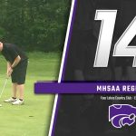 Boys Golf: Cats season concludes at Regional