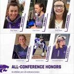 Softball: Six Cats named All-Conference
