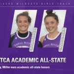 Track & Field: Haifley, Miller named Academic All-State
